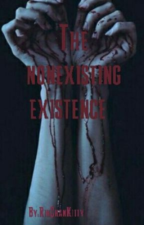 The nonexisting existence  by RinChanKitty