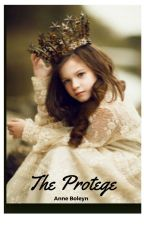 The Protege: Anne Boleyn by LovaticNae