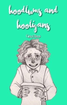 Hoodlums and Hooligans by grace2LAMS