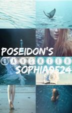 Poseidon's Daughter (ON HOLD) by sophia9524
