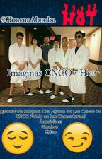 Imaginas CNCO ^hot^ by XimenaAlondra
