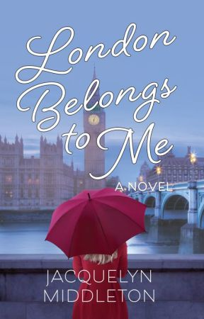 London Belongs to Me - Excerpt by JacquelynMiddleton