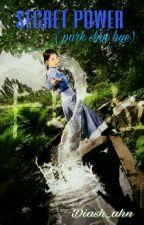 Secret Power (park shin hye) by Diash_ahn