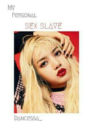 My Personal Sex Slave ♡ Vhope by BaeBaddie