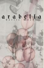 arabella [edward cullen] by LottieWoods73