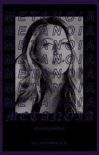 Metanoia ― 𝐒. 𝐑𝐎𝐆𝐄𝐑𝐒 by starfragment