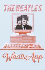 WhatsApp|The Beatles| by EliSpaghetti