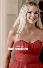 BAD DECISIONS. ( RODRICK HEFFLEY ) by latinafranco