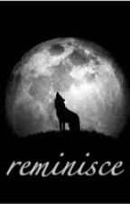 Reminisce ( Book One of the Lunar series ) by Havenly