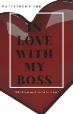 In love with my boss (gxg) by NattyTheWriter