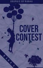 🔍COVER  CONTEST [OPEN]💦 by tikusberdasi