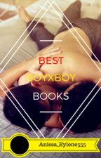 BEST BoyXBoy Books on Wattpad **2** by Anissa_Eylene555