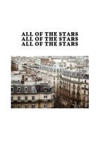 all of the stars [mileven one-shots] by RomanticWithNoRemedy