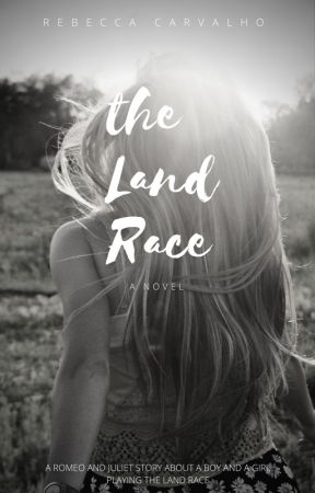 The Land Race by cavalcar