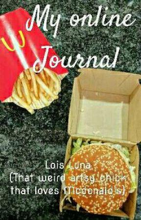 My Online Journal by Lois-luna