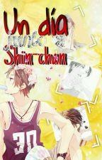 Un Dia Junto A Shin-chan ➡ MidoTaka by ShaoiOtakuGordiss