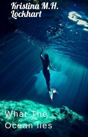 The Seven Seas by Krissylovehart