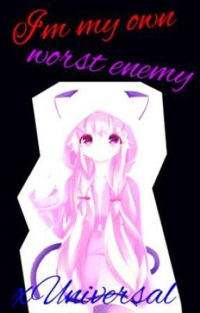 i'm my own worst enemy by SHINeeExpelliarmus