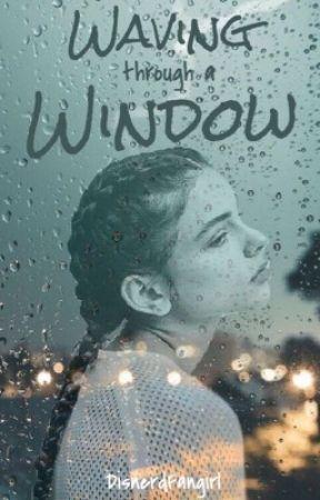 Waving Through A Window by melancholymacaron