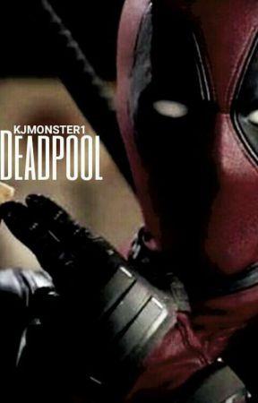 Deadpool (Barry Allen) by KJMONSTER1