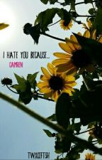 i hate you because...- camren by twxceFT5h