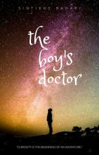 The Boy's Doctor by Sintikhe99