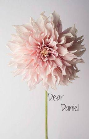 Dear Daniel ~ Dan x Reader by alainaaaaa4589