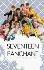 Seventeen Fanchant by muxicydanxe