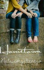 Hometown (GirlxGirl) by nalaismyalterego