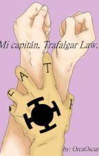 Mi Capitán, Trafalgar Law ( Tu x Law ) by OrcaOscura