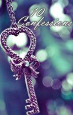 10 Confessions ∞ JBFF | ✓ by awishgrantingfactory