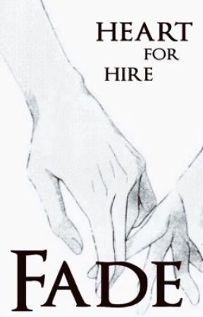 Fade (Kuroshitsuji/Naruto) by heartforhire