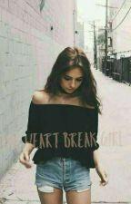 The Heartbreak Girl by DarSui