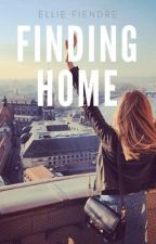 Finding Home by EllieFiendre