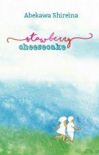 Strawberry Cheesecake by abe125_