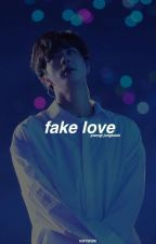 fake love    myg by minaholy-