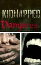 A Wonderful Kidnap by rainbowtigerr