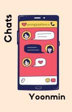 Chats yoonmin by Yoongipijablanca