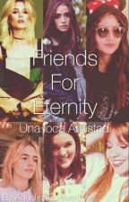 Friends for Eternity by ShippeandoZenerioff