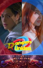 tu amor kid danger/ Henry Hard y tu by liayalizee09