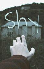 Shy // Tradley  by MeiJessRdgz