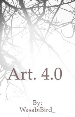Gay Stuff   Art Book 4.0 by WasabiBird_
