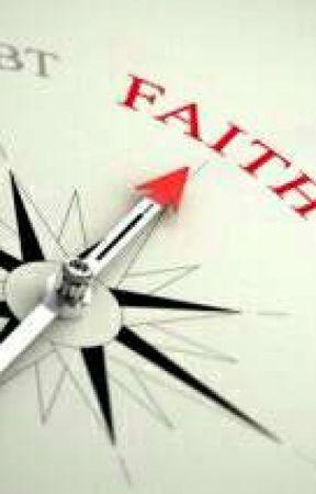 Faith Redeemed by NikoCole