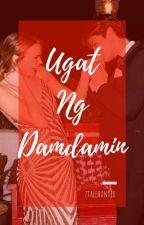 Ugat ng Damdamin by HuskyPoquito
