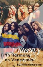 Fifth Harmony en Venezuela #SGAWARDS2017 by Milenismedina