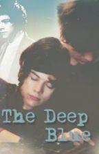 The Deep Blue Sea by lostinjupiter