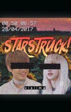 STARSTRUCK! - liskook. by visiima