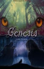 Genesis - Libro Primero by sralay