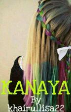 Kanayaa! by Khairullisa22