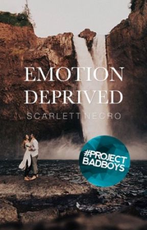 Emotion Deprived by scarlettnecro